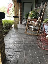 stamped concrete st louis best local