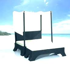 wicker daybed with canopy – cmbodies.com
