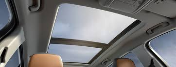 2018 gmc terrain reveal. fine terrain image of the floating roof in 2018 gmc terrain small suv with gmc terrain reveal