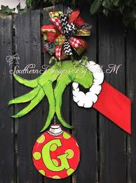 grinch christmas door decorating ideas. The Grinch Christmas Door Decoration Grinch Christmas Door Decorating Ideas