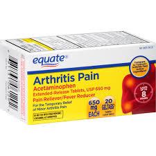 asa arthritis pain relief
