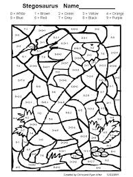 Math Coloring Pages Pdf Printable Coloring Page For Kids
