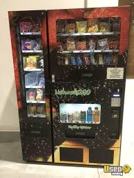 Naturals To Go Vending Machines For Sale Awesome New Listing Wwwusedvendingi48Naturals48Go