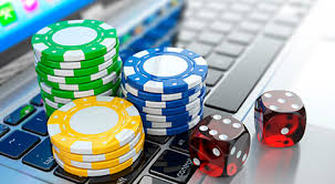 Global online gaming and betting market is increasing