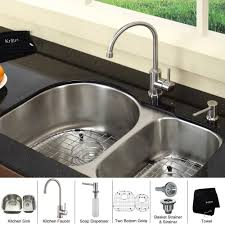 25 Inch Kitchen Sink  Home Decorating Interior Design Bath 25 Inch Undermount Kitchen Sink