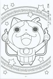 Since they are relatively not used to this world, and so are exceedingly curious. Watch Yo Jibanyan Kai Coloring Pages Hello Kitty Coloring Kitty Coloring Coloring Pages