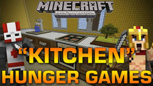 Minecraft Kitchen Xbox Minecraft Xbox 360 Kitchen Hunger Games W Brethren Kodi