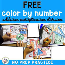 This pdf book provide colour by number multiplication document. Free Multiplication Worksheets Factors 3 6 And 7 Sum Math Fun