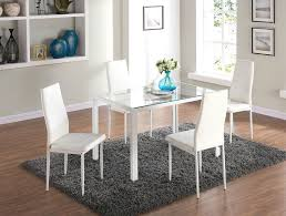 Small Picture Best 25 Glass dining table set ideas only on Pinterest Glass