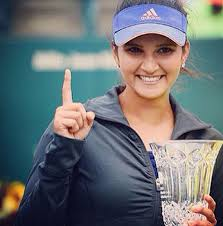 womens day special n sports women who made a mark at  sania mirza