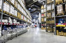 Warehouse  amp  Distribution Centers  Supply Chain Best Practices LEGACY Supply Chain Services