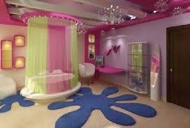 Pretty Girls Bedrooms Cute Girl Rooms Zampco