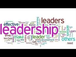 leadership and characteristics of nursing leadership