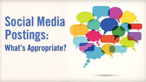 Social Media Postings Whats Appropriate Physicians Weekly
