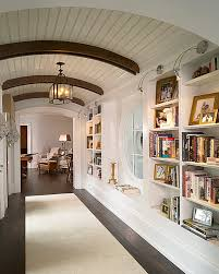 hallway office ideas. designs ideaswhite hallway design with white wall shelving 15 interesting modern decorating office ideas