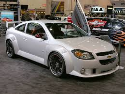 Cobalt chevy cobalt 4 door : 2005 Chevrolet Cobalt SS Widebody | Chevrolet | SuperCars.net
