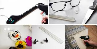 17 remarkably useful things to do with a hot glue