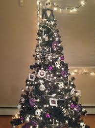 Jack Skellington Decorations Halloween Nightmare Before Christmas Tree Holidays Pinterest Christmas