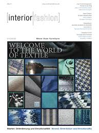 Interiorfashion 12015 By Interiorfashion Issuu
