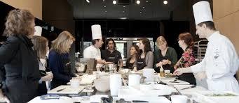 Jai Testé Pour Vous Le Cours De Cuisine Chez Lenôtre Le Point