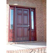 g 6 amish custom interior and exterior doors six panel