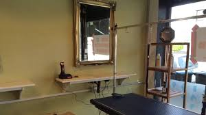 Dog Grooming Room Design Wens Dog Grooming Salon