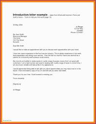 Informal Letter Format Essay Self Introduction Letter Template