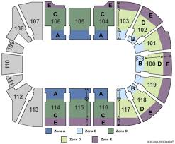Bridgeport Webster Arena Seating Chart 28 All Inclusive Webster Bank Arena Capacity