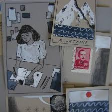 Small Picture 12 best Gemma Topliss images on Pinterest Drawing Sketchbooks