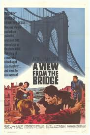 the passionate moviegoer cinema obscura sidney lumet s a view cinema obscura sidney lumet s a view from the bridge 1962