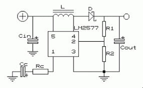 6v to 12v dc voltage converter circuit diagram_circuit diagram world 12V Hydraulic Pump Wiring Diagram 6v to 12v dc voltage converter circuit
