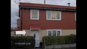 Steel Framed Houses Steel Framed Housing Youtube