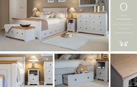 Painted Furniture Bedroom Oxford Bedroom Furniture Painted Bedroom Furniture