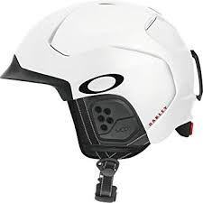 Oakley Helmet Size Chart Oakley Mod5 Snow Helmet Matte White Medium Amazon In