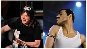 Rhapsody Charts How Waynes World Put Bohemian Rhapsody Back On The Charts