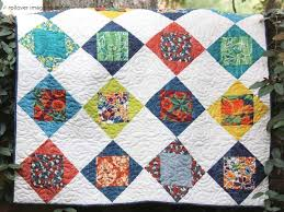 Scrappy Quilt Patterns Classy Get Scrappy With 48 Free Scrap Quilt Patterns