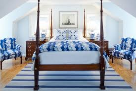 traditional blue bedroom ideas. Light Blue Bedroom Ideas Traditional With Four Poster Bed Vaulted Ceiling N