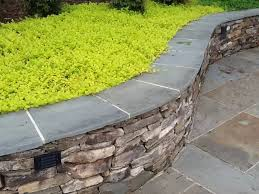 photo of w h boyer landscape glenwood md united states natural stone retaining
