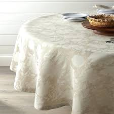 small tablecloths