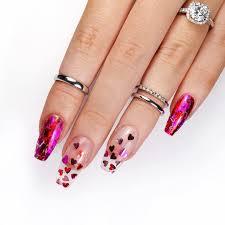Pink Nail Designs 2019 40 Cute Pink Nail Art Designs 2019