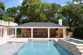 outdoor kitchen designs with pool. outdoor living contemporarypool kitchen designs with pool s