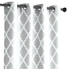 White Patterned Curtains Cool Black And White Patterned Curtains Chaplinssteakhouseco
