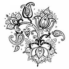 индийские рисунки на руках хной название индийский орнамент самое