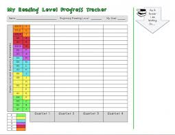 Student Tracking Chart Student Engaged Assessment Ms Houser