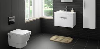 how to clean bathroom tiles properly