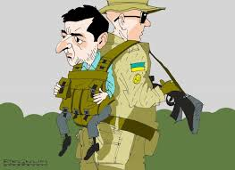 В зоне ООС ранен боец, оккупанты полчаса обстреливали Крымское и Пески, - Минобороны - Цензор.НЕТ 5318