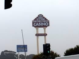 San Pablo Lytton Casino San Pablo Ca San Pablo Lytton Casino Signage Photo