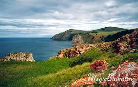 Байкал Общие сведения о Байкале География климат острова Байкала Озеро Байкал