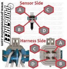 how to test a chevy silverado o2 sensor my pro street 4 wire oxygen sensor wiring diagram at 2005 Suburban 02 Sensor Wiring Diagram