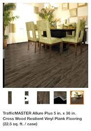 how to install locking vinyl plank flooring allure plus vinyl plank flooring thank you allure locking